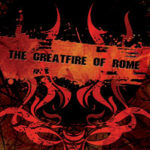 "THE GREATFIRE OF ROME, ""A-Sides"" (Autoprodotto, 2010)"