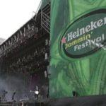 L'Heineken Jammin' Festival 2011