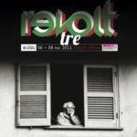 Revolt, proposte performative al Festival Fotografia Europea