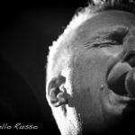 [Foto] Billy Bragg, Circolo degli Artisti, Roma, 11 maggio 2011