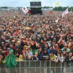 Radiohead live a sorpresa al Glastonbury Festival!