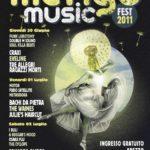 Al via l'edizione 2011 del Mengo Music Fest ad Arezzo