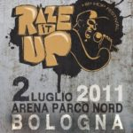 """Raze It Up"" a Bologna, un festival dedicato all'hip hop"