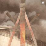 """ICEAGE, """"New Brigade"""" (Escho/Tambourhinoceros, 2011)"""