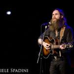 Josh T. Pearson + Joanna Newsom, Teatro Comunale, Ferrara, 27 luglio 2011
