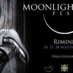Annunciato il cast del Moonlight Festival (26-28 agosto)