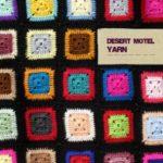 """DESERT MOTEL, """"Yarn"""" (Sofa Recs, 2011)"""