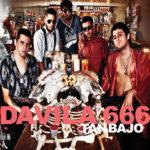 """DAVILA 666, """"Tan Bajo"""" (In the Red, 2011)"""