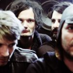 Apparat in Italia… con la band!