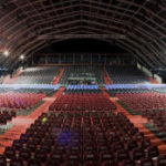I primi eventi in programma al Gran Teatro Geox di Padova