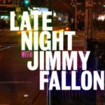 I Telekinesis al Late Night with Jimmy Fallon