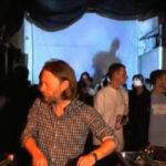 Thom Yorke fa il dj