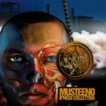 """MUSTEENO, """"Ipnosi collettiva"""" (Relief Records EU / Audioglobe, 2011)"""