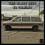 """The Black Keys lungo """"El Camino"""""""