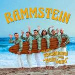 I Rammstein versione surf, ma non puo' durare per molto