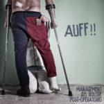 """""""Auff!!"""", il debutto del Management del Dolore Post-Operatorio"""