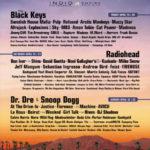 Annunciata la lineup del Coachella 2012!