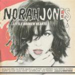A maggio il disco di Norah Jones prodotto da Danger Mouse
