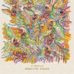 "OF MONTREAL, ""Paralytic Stalks"" (Polyvinyl/Goodfellas, 2012)"