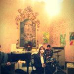 The Villains, post-garage-punk tra BRMC e Patti Smith