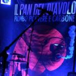 Il Pan del Diavolo, Barrumba, Pinarella di Cervia (RA), 18 maggio 2012