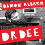"Damon Albarn al Later with Jools Holland presenta ""Dr Dee"""