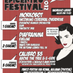 Epicentro Festival ad Agliana