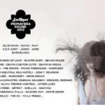 Pillole di Primavera Sound: giovedi' 31 maggio 2012