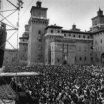Anche Ferrara Sotto Le Stelle trasloca