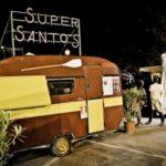 Il luglio di SuperSanto's a Roma
