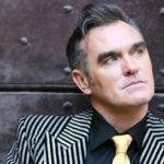 Morrissey in Italia per cinque date