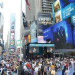 CBGB Festival, New York, 6-7 luglio 2012