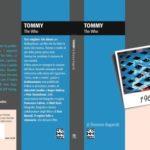 """Un libro per ripercorrere l'epopea di """"Tommy"""""""