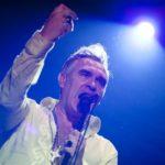 Morrissey, Arena del Mare, Genova, 8 luglio 2012