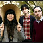 The Pains of Being Pure at Heart in tour ad ottobre