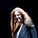 [Foto] Patti Smith, Collisioni Festival, Barolo (CN), 14 luglio 2012