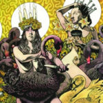 """BARONESS, """"Yellow And Green"""" (Relapse, 2012)"""