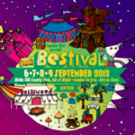 Il Bestival 2012 in streaming su Youtube questo weekend