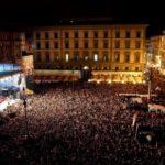 Iggy Pop & The Stooges, Piazza della Repubblica, Firenze, 27 settembre 2012