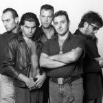 I Litfiba suonano la Trilogia '83 – '89 con Maroccolo ed Aiazzi