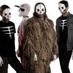 Ascolta il nuovo dei Tre Allegri Ragazzi Morti, da oggi nei negozi