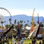 Coachella: gli orari dei concerti in streaming