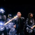 Prima preview del nuovo Daft Punk… funky!
