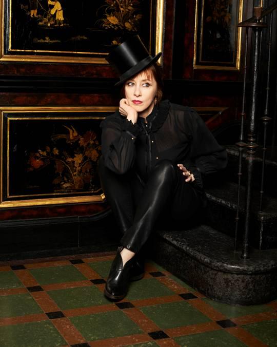 Dopo 7 anni torna la classe roboante e delicata di Suzanne Vega