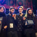 I Giunto di Cardano vincono il Rock Contest 2018
