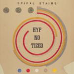 Spiral Stairs ci ipnotizza tutti