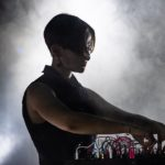 Caterina Barbieri announces her next album and releases the first single today
