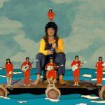 """Fishing for fishies"", ritorno discografico dei King Gizzard & The Lizard Wizard e di Han-Tyumi(?)"