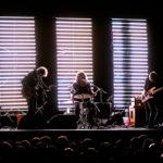 LOW, Auditorium Parco della Musica, Roma, 8 aprile 2019