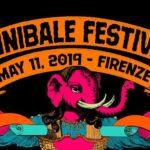 Annibale Festival, Firenze, Titty Twister, 11 maggio 2019